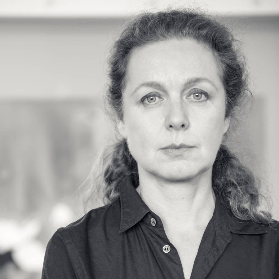 Françoise Petrovitch, <br /> Marraine de PEGASE